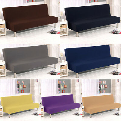 Sofa Couch Slip Over Easy Stretch Covers Lounge Recliner Protector Slipcovers