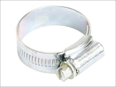 Jubilee® - M00 Zinc Protected Hose Clip 11 - 16mm (1/2 - 5/8in)