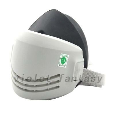 Reusable Anti-Dust Paint Respirator Welding Safety Industrial Mask US Local New