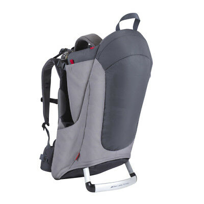 Phil and Teds Escape Carrier- Charcoal/Grey Child Carrier