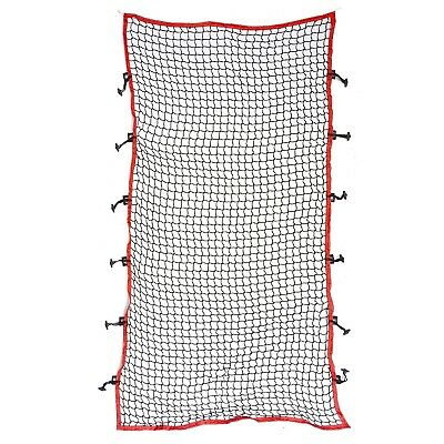 GoSports Universal Sports Net Extender - 2.7m x 1.2m, Baseball. Delivery is Free
