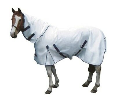 ProTack - Horse Fly Sheet Combo x 1.5m 0in. Free Shipping