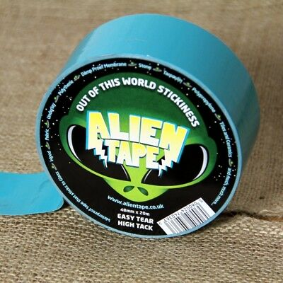 Alien Tape - 48mm Wide - 20m Roll - Waterproof