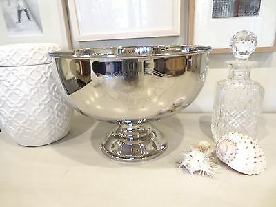 Large Grand Reserve Champagne Ice Bucket