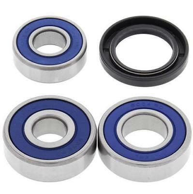 Honda CMX250C Rebel 1985-2016 Rear Wheel Bearings And Seals CMX250