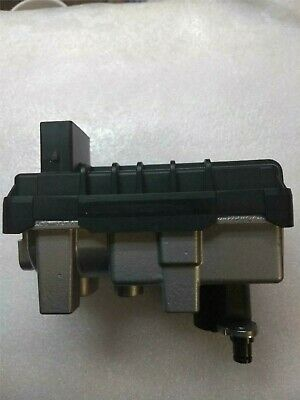 Mercedes Turbo Actuator E280 ML280 R280 CDI Electronic 757608 765155 G-277 G-219