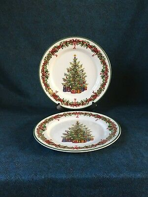 Exciting Christopher Radko Holiday Traditions Dinnerware & Exciting Christopher Radko Holiday Traditions Dinnerware ...