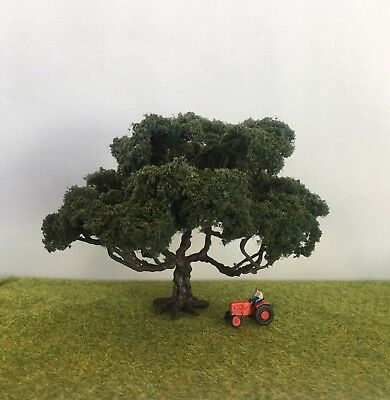 N Scale Moreton Bay Fig Tree