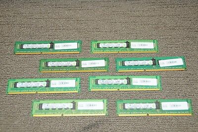 Cisco 8x4Gb UCS-MU-1X042RE-A DDR3 DIMM ECC Reg DDR3 1600 Memory Module