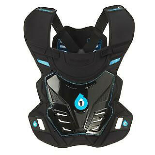 SixSixOne Rogue Chest / Under Protector Adult MX BMX Mountain Bike