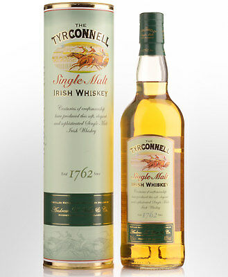 Tyrconnell  Single Malt Irish Whiskey (700ml)