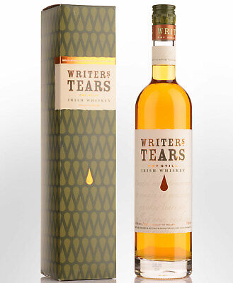 Writers Tears Pot Still Irish Whiskey (700ml)