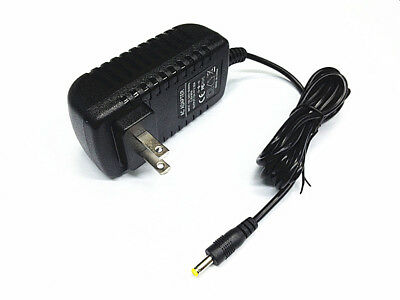 AC/DC Power Adapter Charger For Sony Digital Photo Frame Vaio DPF-HD1000 HD1000B