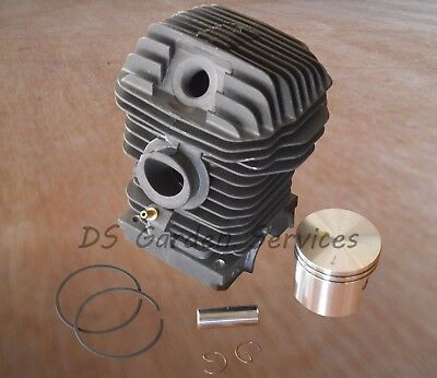 Piston & Cylinder Kit - Fits STIHL 025 and ms250 Chainsaws.