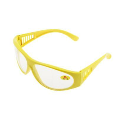 Cutting Grinding Welding Goggles with Clear Lens Safety Glasses Spectacles