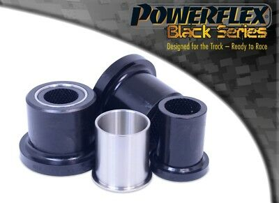 Powerflex BLACK Front Lower Arm Front Bush PFF57-701BLK for Porsche 928