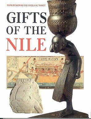 GIFTS OF NILE: ANCIENT EGYPTIAN ARTS AND CRAFTS IN LIVERPOOL By Angela M. J. NEW