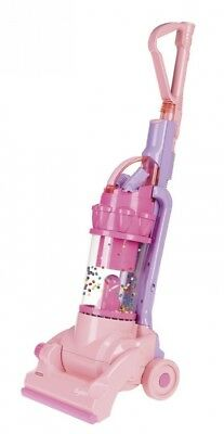 Casdon Dyson DC14 Vaccum Toy (Pink). Toyland. Free Delivery