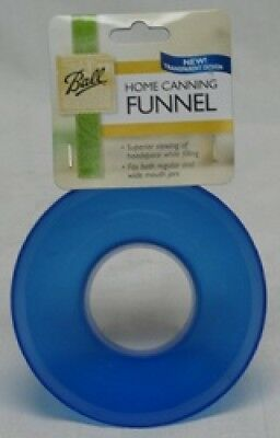 Jarden Home Brands 1440010770 Translucent Canning Funnel. Free Shipping