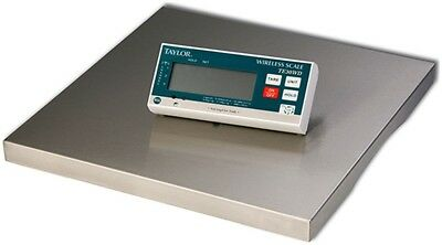 Taylor 30lb. Food Scale with Wireless Display