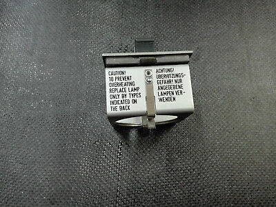 Carl Zeiss 12V 100W lamp housing for OPMI