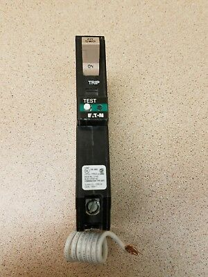 New No Box Eaton Cutler Hammer Chfcaf120  20A 1P Circuit Breaker