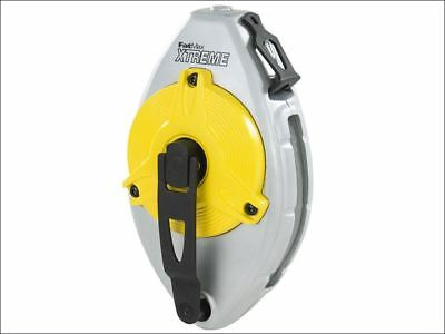 Stanley Tools - FatMax XL Chalk Line 30m/100ft - 0-47-480