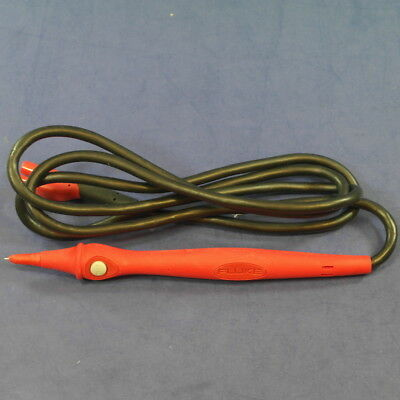 Fluke TP165X Remote Button Test Probe for Insulation Testers, Very Good