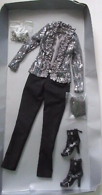 Tonner Hitting Midnight Outfit for Cami, Jon or Antionette 16""