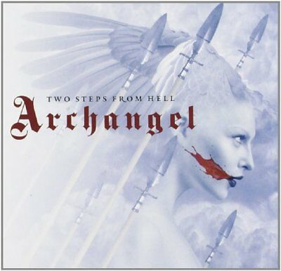 TWO STEPS FROM HELL - Archangel - CD - Import - **BRAND NEW/STILL SEALED**