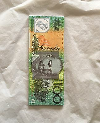 50 Page Money Notepad $100 $50 $20 $10 $5 Note Money