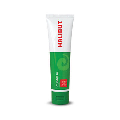 Halibut Cream 2 x 100g (3.53oz) - 2 HALIBUT Ointment 100 gr