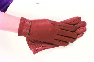 (7, Acorn) - SSG Deer Carriage Gloves. Free Shipping