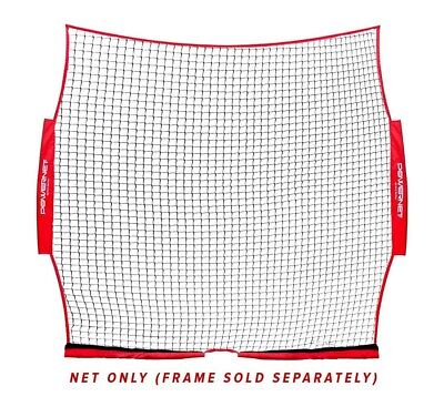 PowerNet 2.4m x 2.4m Barrier Protection Screen (NET ONLY). Huge Saving