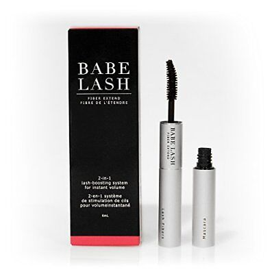 Babe Lash Fiber Extend 6mL NEW, Free Shipping