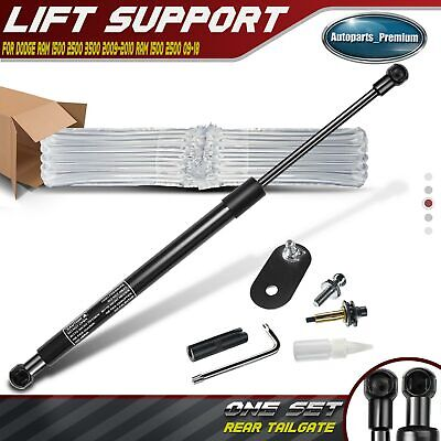 Tailgate Assist Shock for Dodge Ram 1500 2500 3500 09-10 RAM 1500 2500 2011-2016