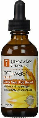 Neti Wash Plus, Himalayan Institute, 2 oz