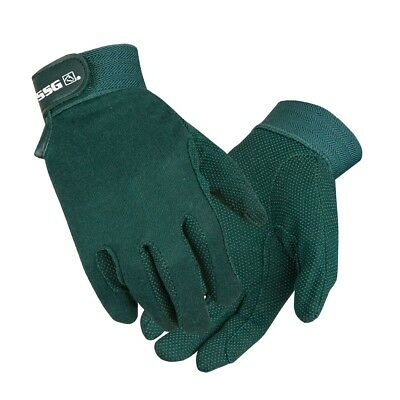 (9 X-large, Green) - SSG Cross Country Gloves 9 Green. Huge Saving