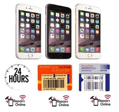 iPhone 6 6 Plus 6+ Original Touch IC Touch Disease Display Chip Repair Service