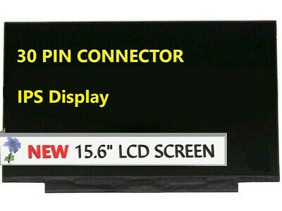 "Hp Pavilion Power 15-CB050OD LED LCD Replacement Screen 15.6/"" FHD AG IPS Display"