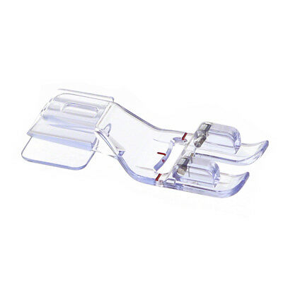 Join & Fold Edging Foot  To Fit Pfaff Sewing Machines #820931096