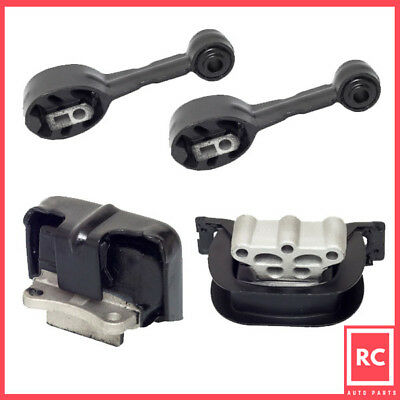 New Trans Motor Mount For 92-02 Saturn 1.9L SC SL SW Series New 2826