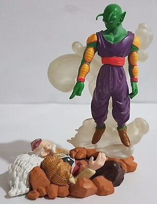 Dragon Ball Z Piccolo Android 20 Figure Figura Imagination 5 Bandai