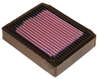 K&N Air Filter For Bmw All R Models R100 R45 R65 R80 76-95 Bm-0300