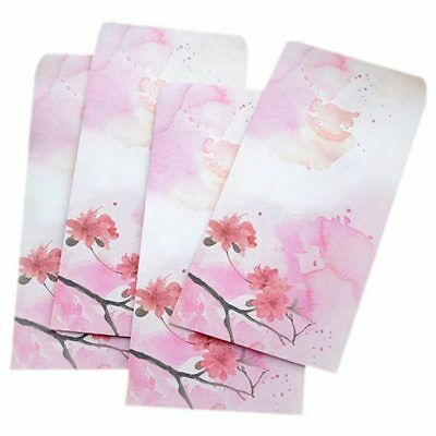 10 Pieces / Party Vintage Chinese Style Vintage Craft Paper Envelope 272Ink T6P7