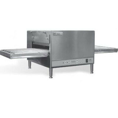 Lincoln V2501/1346 50in Electric Ventless Impinger Conveyor Oven - 208v