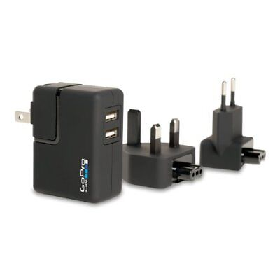 GoPro Wall Charger (GoPro Official Accessory)