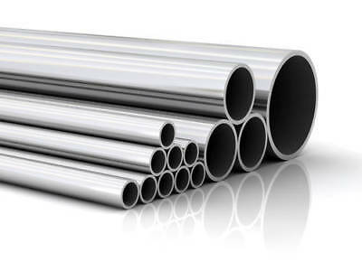 "3/4"" 304 stainless steel schedule 40 plain end pipe by foot"