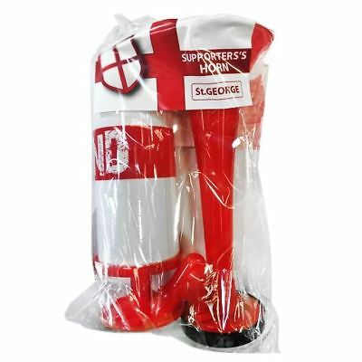 Joblot Wholesale Bulk St George England Supporters Horn World Cup Russia 2018