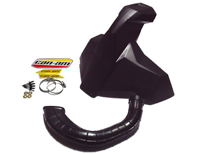 2013-2019 Can-Am Outlander X MR OEM Intake Air Relocation Snorkel Kit 715002518